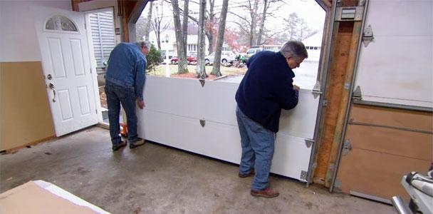 Dallas Garage Door Service Dallas, TX 469 616 1127